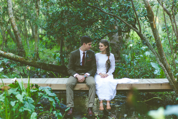 Planning Your Wedding Abroad