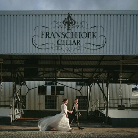 Franschhoek Venue – The Franschhoek Cellar