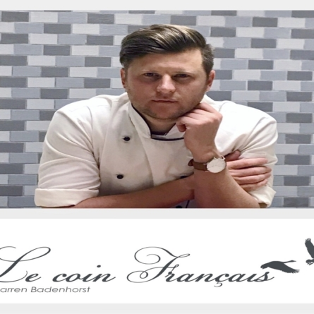The Franschhoek Venues team visit to Le Coin Français Franschhoek