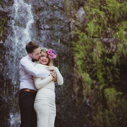 Chamonix Waterfall Lodge