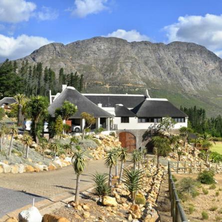 Marco Polo Safari Lodge