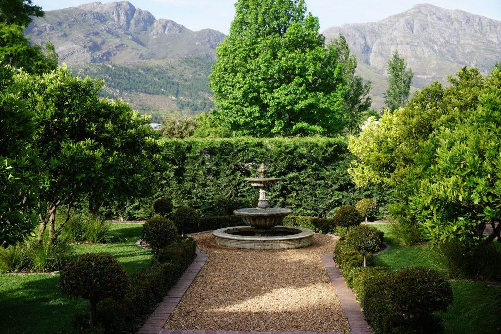 Fountain VG