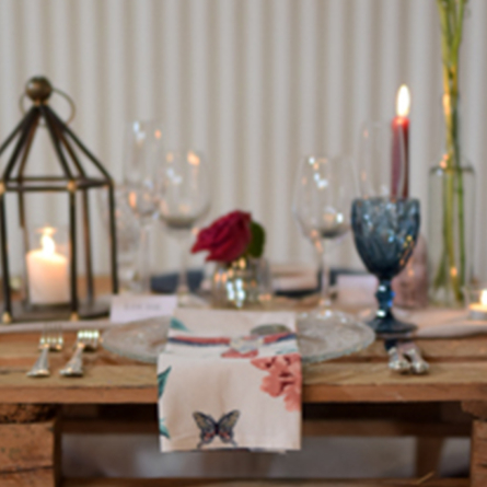 Wedding and Event Decor and Styling