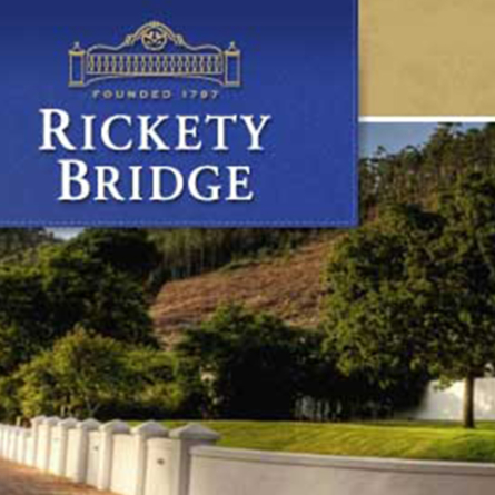 Franschhoek Wedding Venue – Rickety Bridge