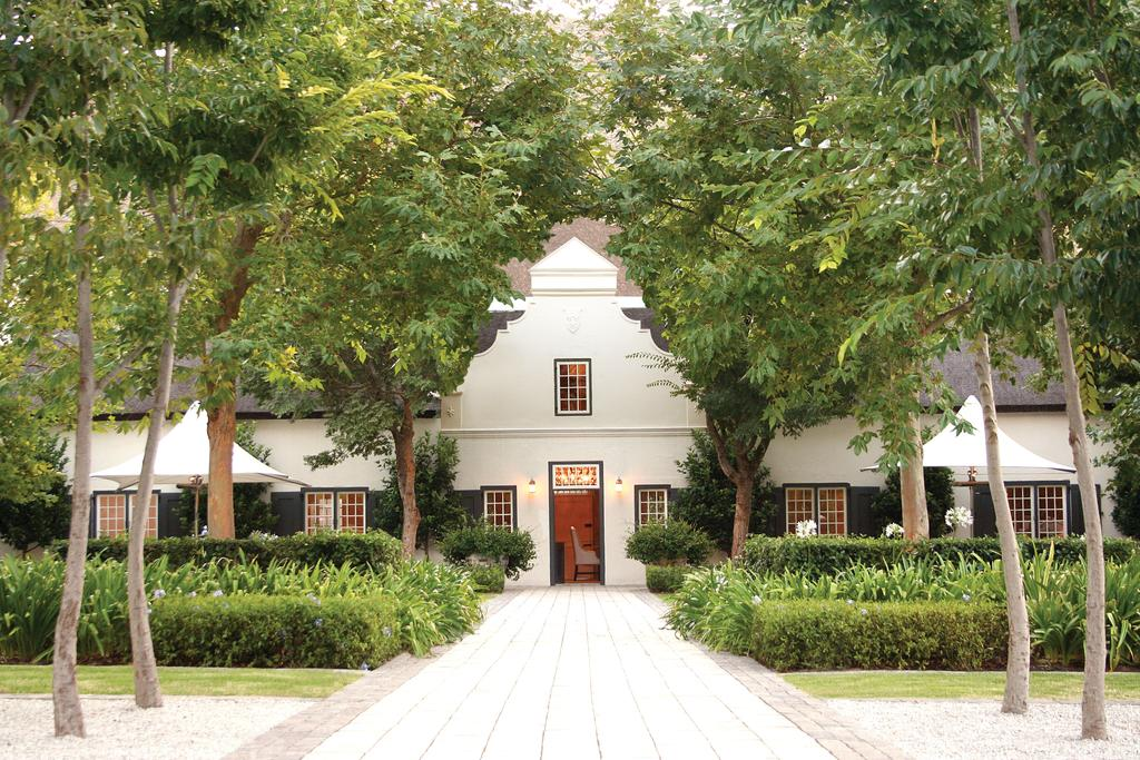 Grand Provence Heritage Wine Estate