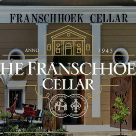 Franschhoek Wedding Venue – The Franschhoek Cellars