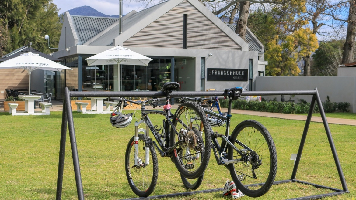 The Franschhoek Beer Co – Events packages
